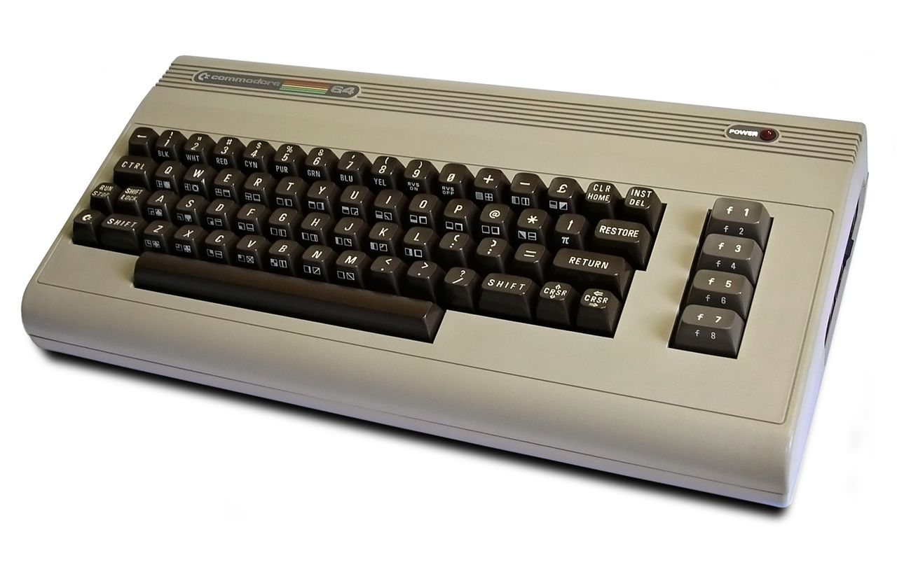 IT_Commodore64