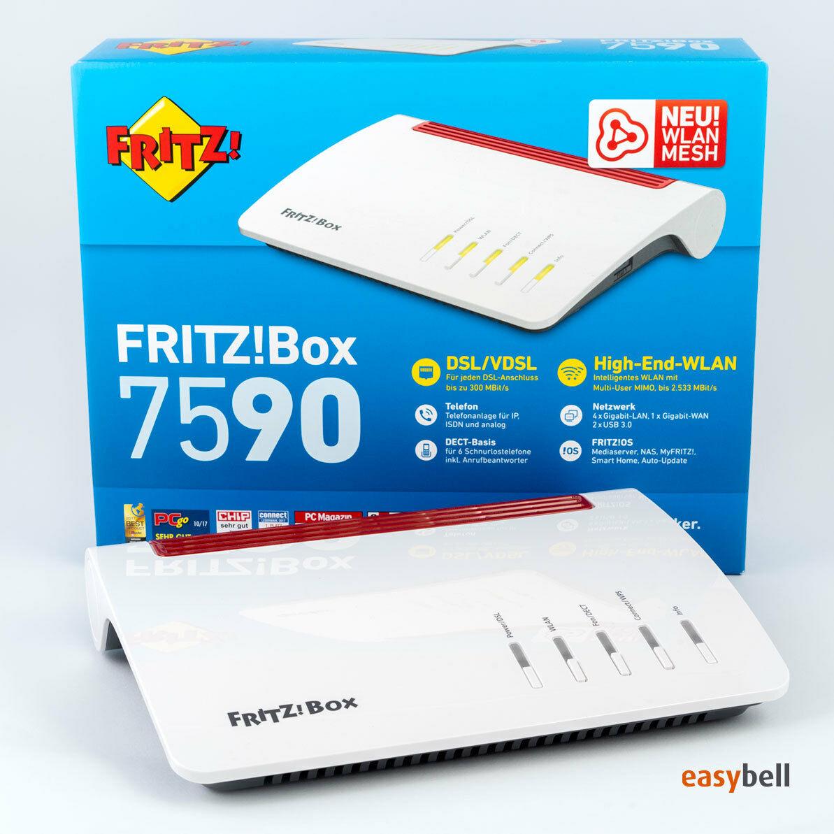 IT_Fritzbox7590